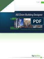 AECOsim Building Designer LTR LoRes SinglePgs F 913
