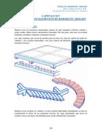Diseño de Escalera en Voladizo