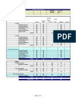 Project Budget & Costs Template (1)