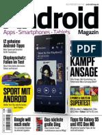 Android Magazin - JuliAugust Ausgabe 042014