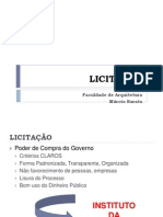 05 Licitaçao