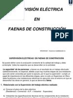 Clases Supervisión Octubre 2013