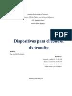 Transito(Dispositivos)