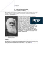 Neo Darwinisme