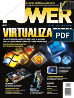 POWER Virtualizacion