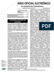 Decreto Família Acolhedora