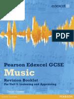 Music GCSE Revision
