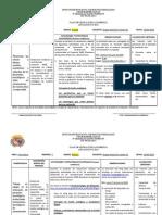 Formato Plan de Mejoramiento 2014 II Per