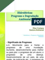 Hidrelétricas (2)