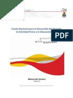 Manual de La Declaración