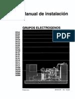 Manual Instalacion 1500 KW DFLE Español