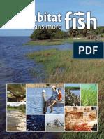 More Habitat More Fish