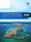 Gas Midstream Brochure