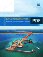 Gas Midstream Brochure