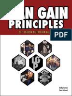 Lg Principles