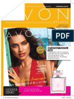 Avon Magazine 09-2014