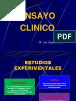 Clase 13 Ensayo Clinico 2012-10
