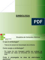 Aula - Simbologia R01