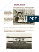 Tacsa History Nov 1942