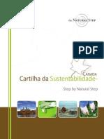 Cartilha Sustentabilidade - The Natural Step
