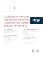 Implant Guidelines 20121009_FINAL