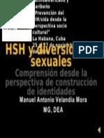 HSH e identidades Ver edición actualizada en esta misma página