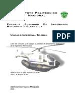 Procesos de Inspección en La Aviación