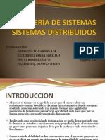 Proyecto de Sistemas Distribuidos