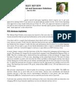 rons market review june 2014