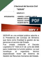 Diapó Servir Expo.