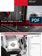 Hilti Profis Anchor 2 User Guide (US)