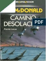 Mcdonald, Ian - Camino Desolacion