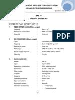 BAB IV Spesifikasi Teknis