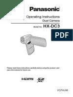 HX-DC3