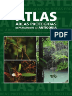 Atlas Areas Protegidas