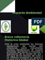 Impacto Ambiental PRESENTACION