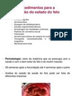 Diagnostico Fetal Anomalias Congenitas Celulas Tronco