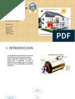Energía Solar - Diapositivas
