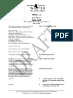 MPWMD Draft MInutes May 19, 2014