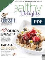 Healthy Delights