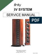 IRS v Service Manual