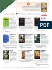 LibraryReads July 2014 Top Ten List