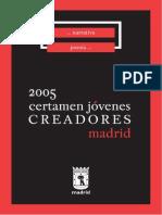 Catalog on p 2005