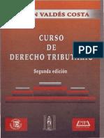 Curso de Derecho Tributario - Ramon Valdes Costa