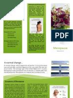 Menopause Version 2