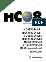 MC68HC908JK3CP