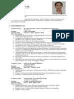 Jay Ar Resume-updated