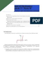 Elettronica Applicata - 20020324 - 03b - Circuiti Limitatori Di Tensione a Diodi