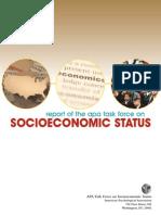 Social Economic Status