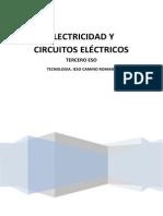 CORRIENTE ELECTRICA